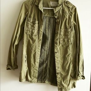 Zara Outwear Division jacket